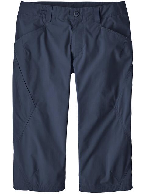 Patagonia Venga Rock - Pantalon Homme - bleu